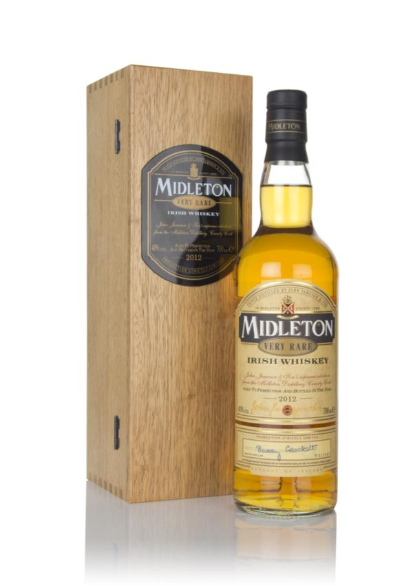 Midleton Very Rare 2012 Blended Whiskey