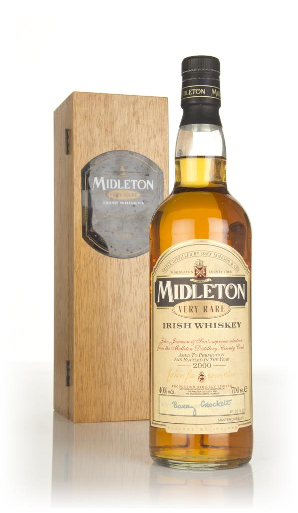 Midleton Very Rare 2000 Blended Whiskey