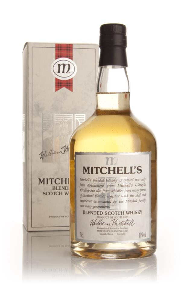 Mitchells Blended Scotch Blended Whisky