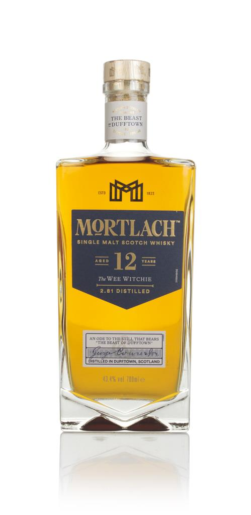 Mortlach 12 Year Old Single Malt Whisky