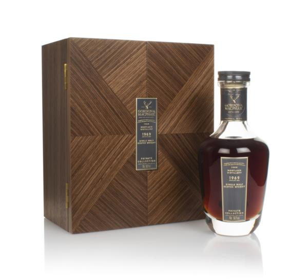 Mortlach 1969 (bottled 2019)  - Private Collection (Gordon & MacPhail) Single Malt Whisky