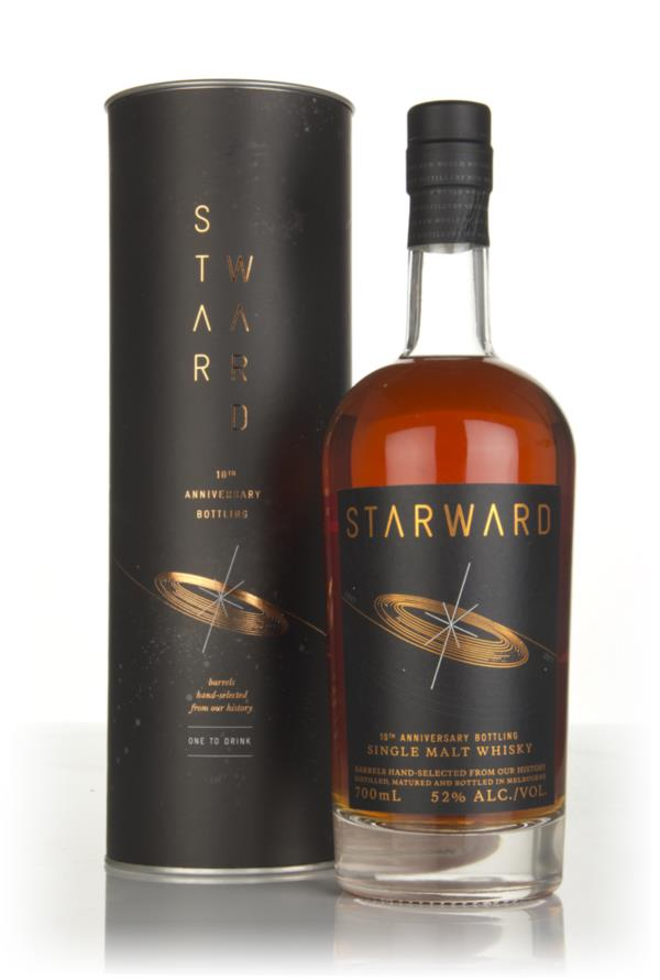 Starward 10th Anniversary Single Malt Whisky