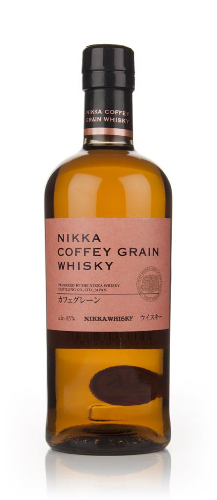 Nikka Coffey Grain Grain Whisky