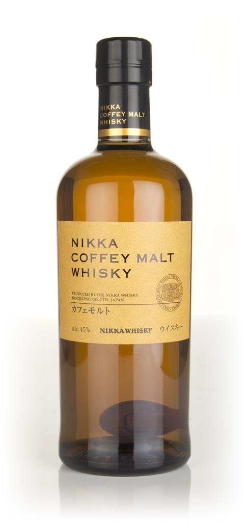 Nikka Coffey Malt Single Malt Whisky