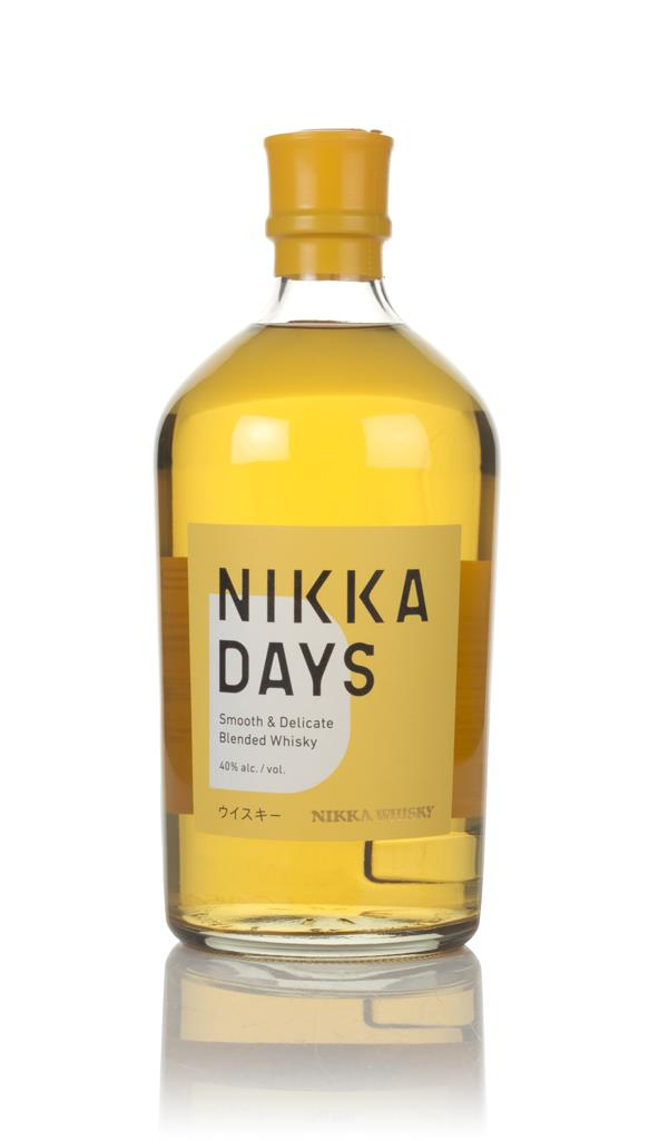 Nikka Days 3cl Sample Blended Whisky