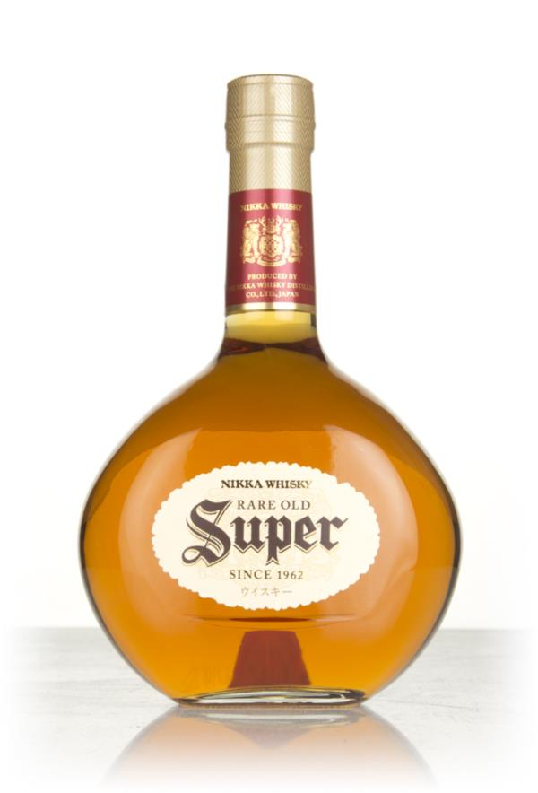 Super Nikka 3cl Sample Blended Whisky