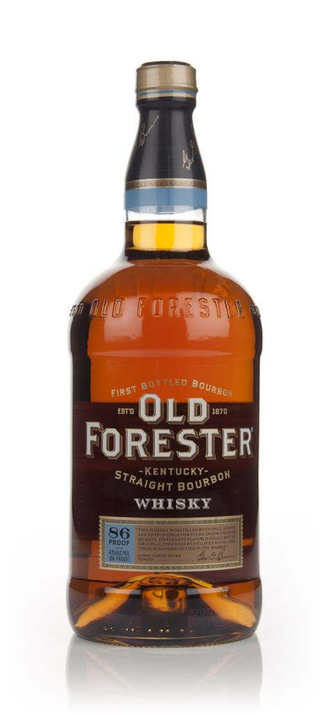 Old Forester Bourbon 1l Bourbon Whiskey