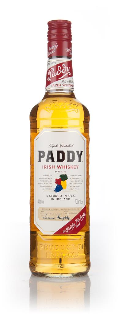 Paddy Irish Blended Whiskey