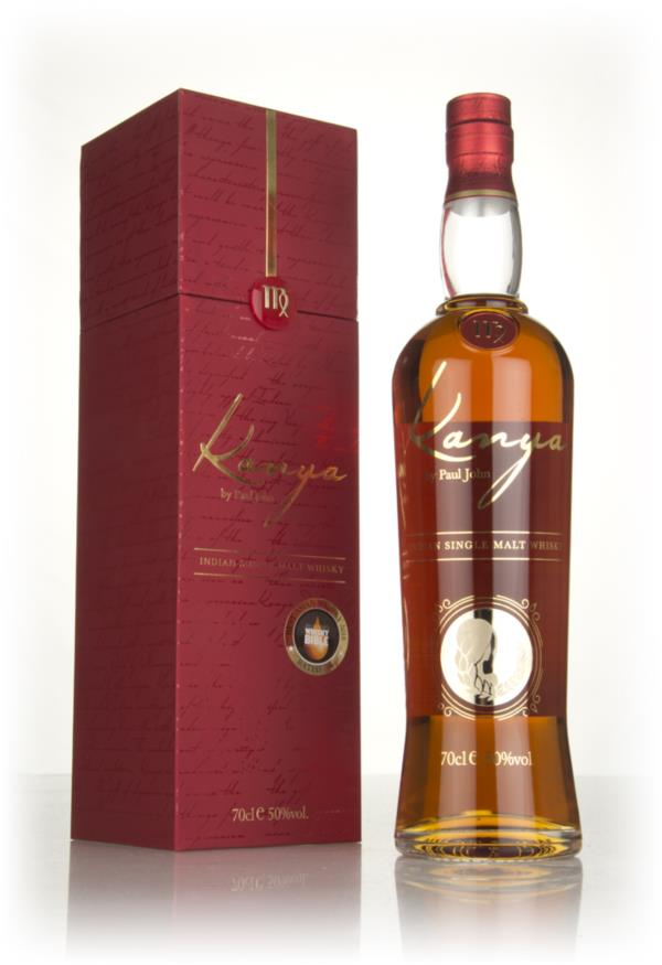 Paul John Kanya 3cl Sample Single Malt Whisky