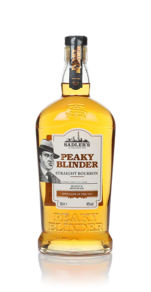 Peaky Blinder Bourbon Whisky