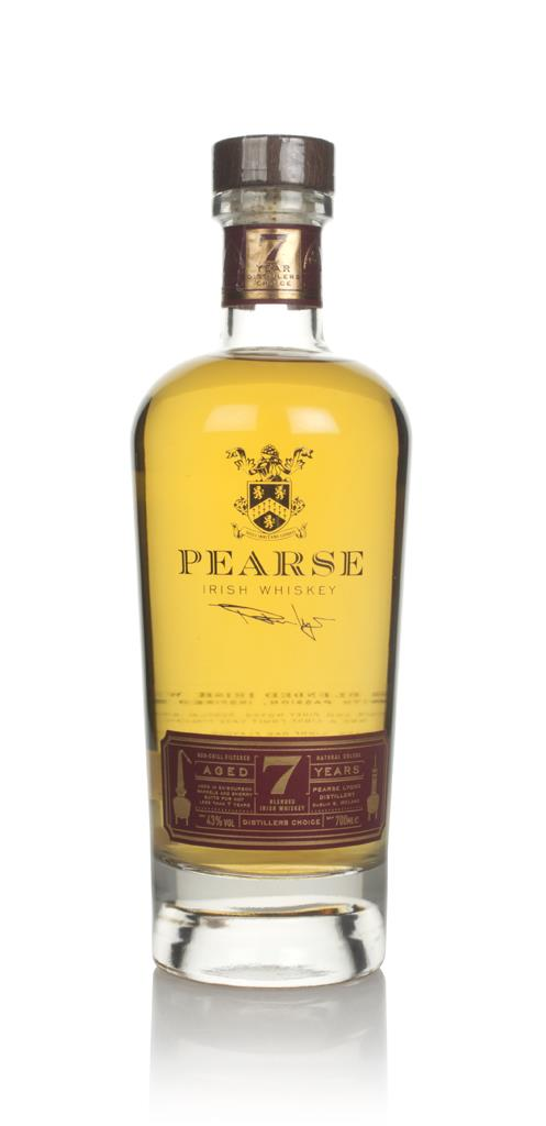 Pearse Lyons 7 Year Old Blended Whiskey