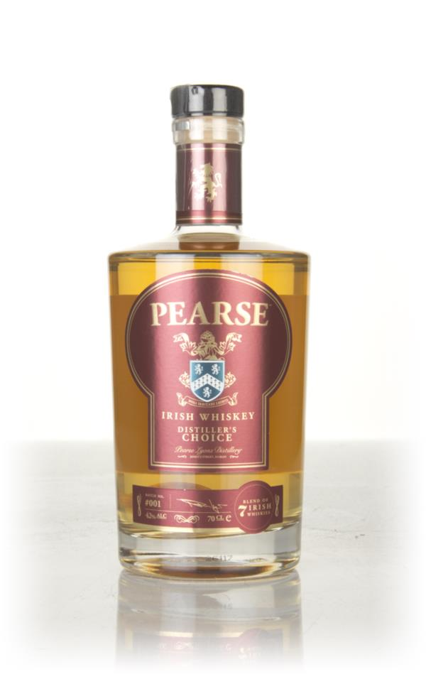 Pearse Lyons Distillers Choice Blended Whiskey