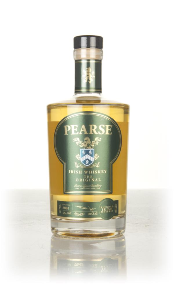Pearse Lyons Original Blended Whiskey