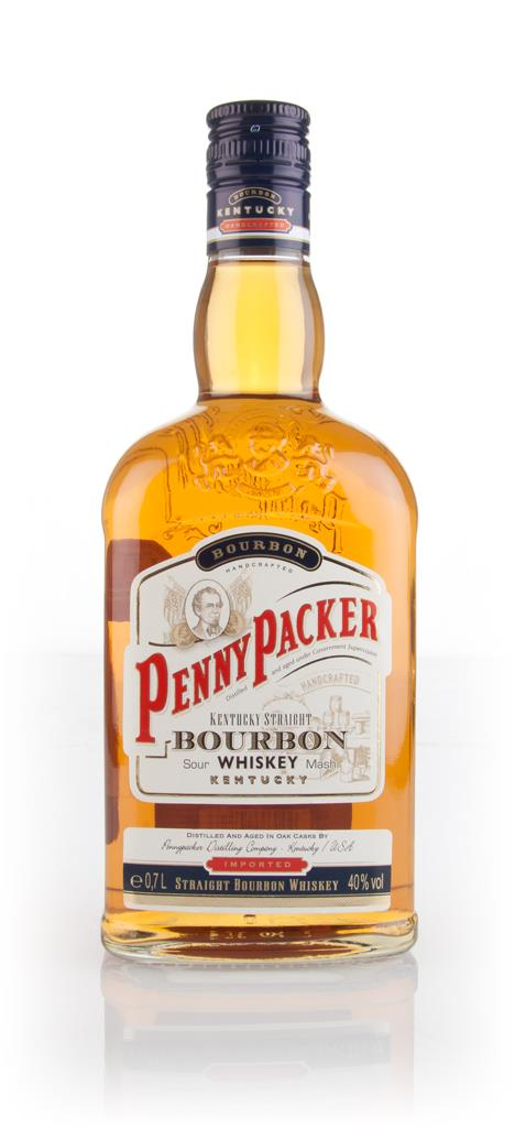 PennyPacker Kentucky Bourbon Bourbon Whiskey