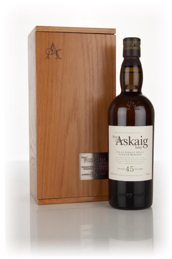 Port Askaig 45 Year Old Single Malt Whisky