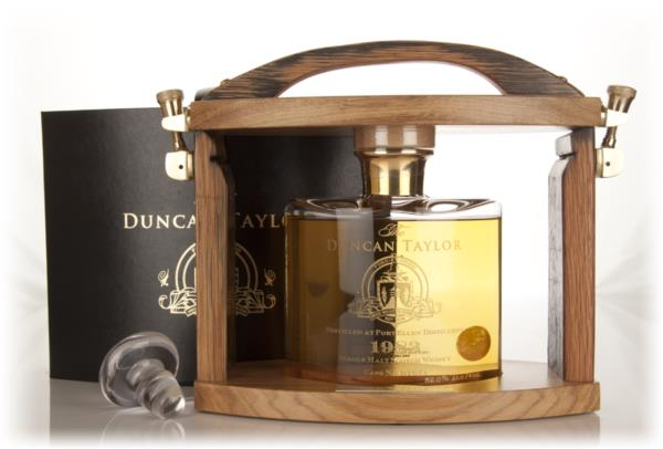 Port Ellen 30 Year Old 1983 (cask 671) Tantalus (Duncan Taylor) Single Malt Whisky