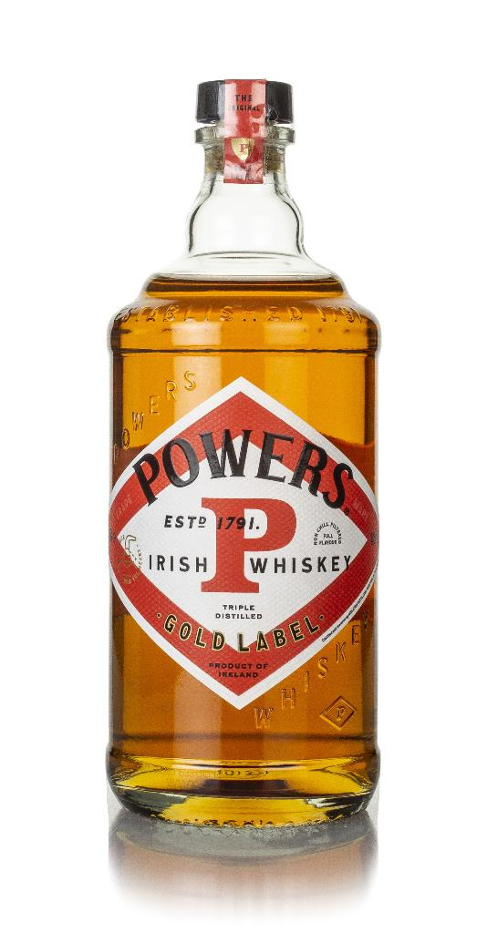 Powers Gold Label Blended Whiskey