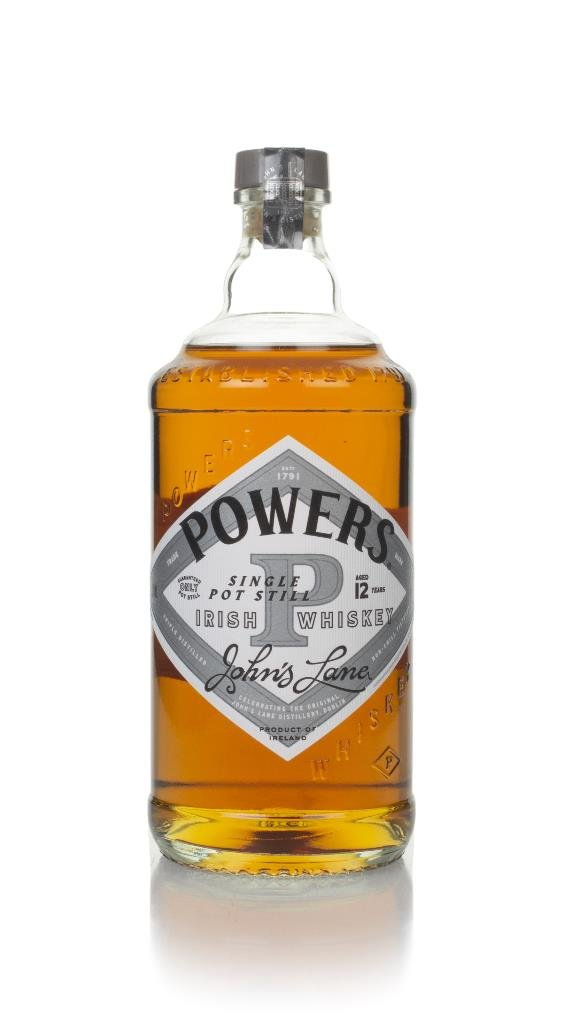 Powers Johns Lane Release 12 Year Old Single Pot Still Single Pot Still Whiskey