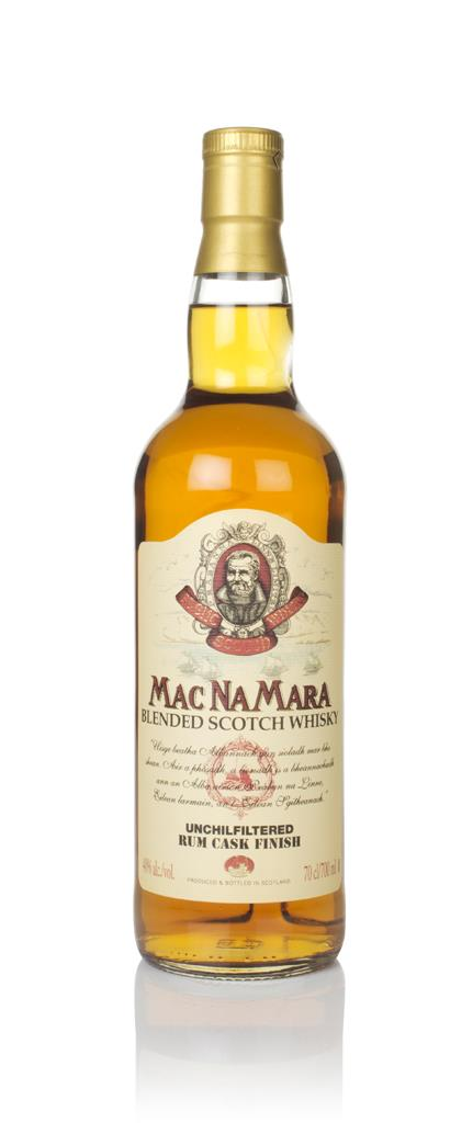 MacNaMara Double Matured Blended Whisky