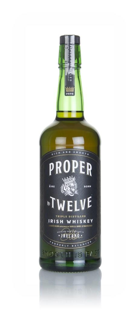 Proper No. Twelve Blended Whiskey