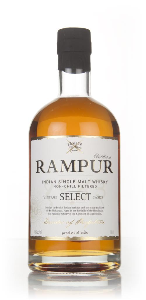 Rampur Single Malt Single Malt Whisky