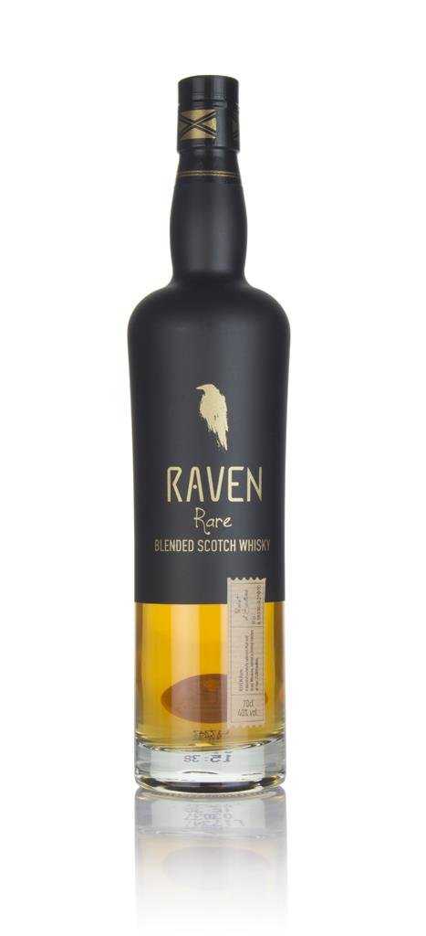 Raven Rare Blended Whisky