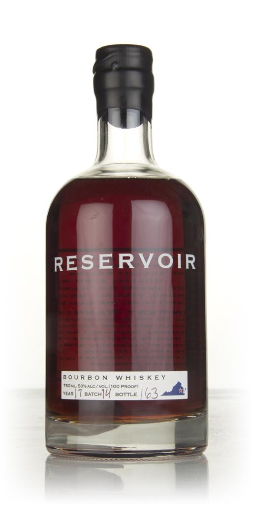 Reservoir Bourbon Whiskey