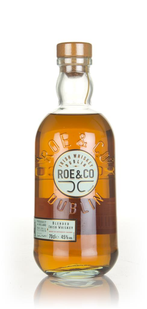 Roe & Co Irish Blended Whiskey
