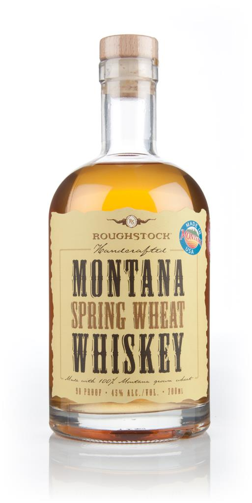 Roughstock Montana Spring Wheat Wheat Whiskey