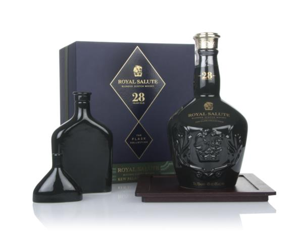 Royal Salute 28 Year Old - Kew Palace Edition Blended Whisky
