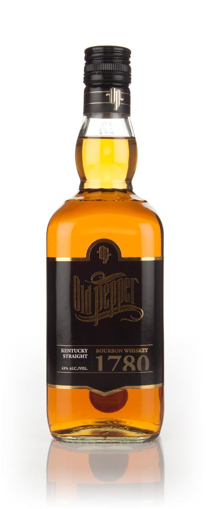 Old Pepper Kentucky Straight Bourbon Bourbon Whiskey