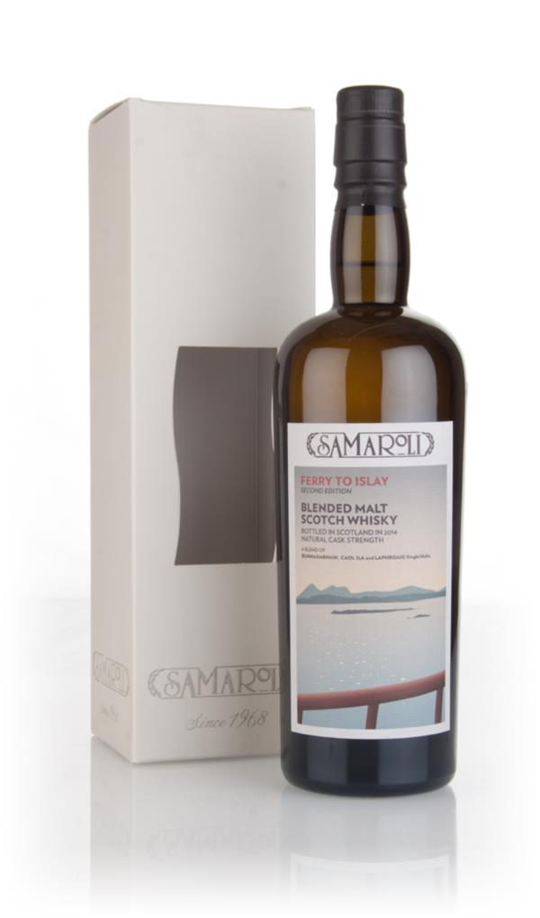 Samaroli Ferry To Islay - 2nd Edition (2014) Blended Whisky