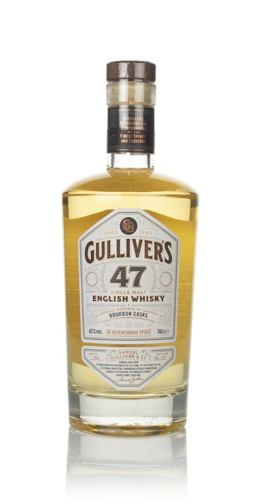 Gullivers 47 Single Malt Whisky