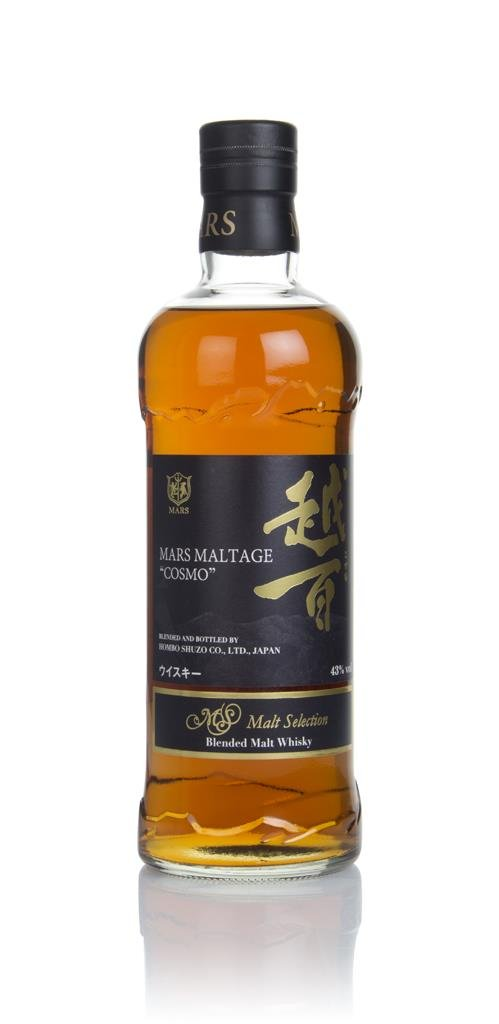 Mars Maltage Cosmo 3cl Sample Blended Malt Whisky