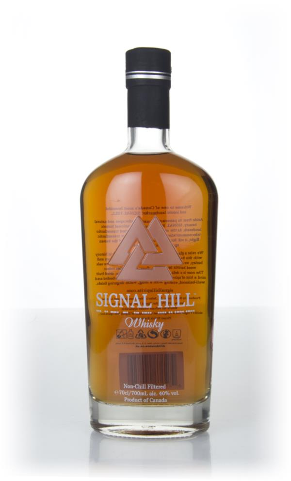 Signal Hill Blended Whisky