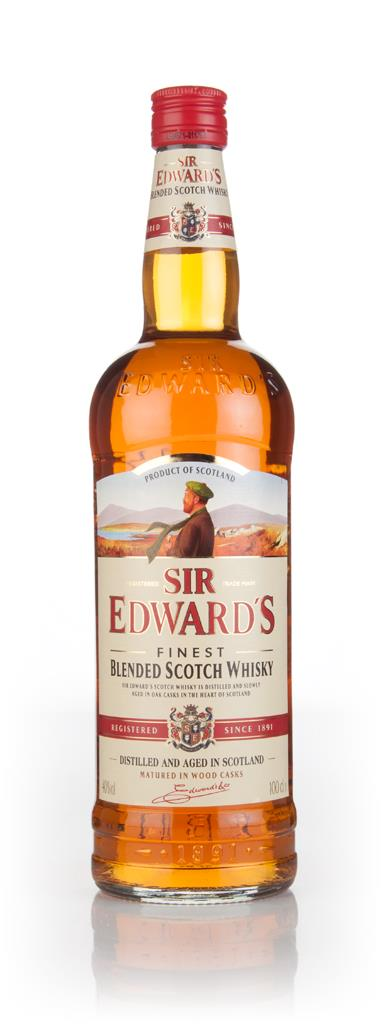 Sir Edwards 1l Blended Whisky