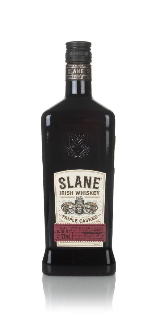 Slane Irish Blended Whiskey