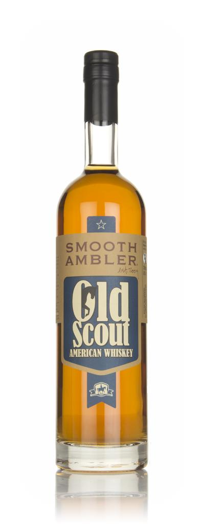 Smooth Ambler Old Scout American Blended Whiskey