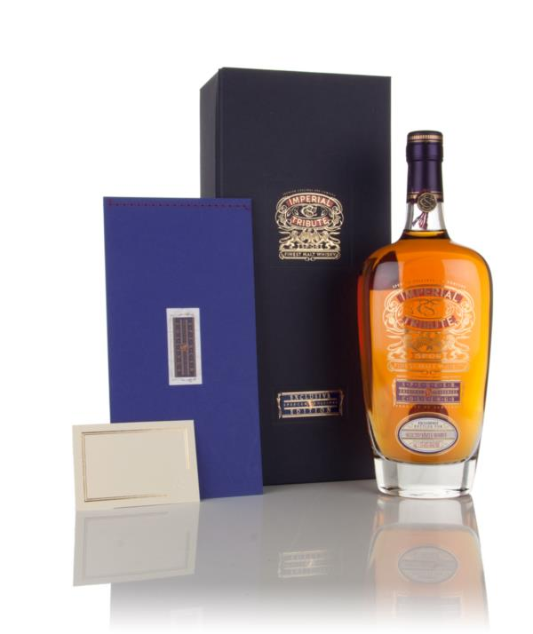 Imperial Tribute Blended Malt Whisky