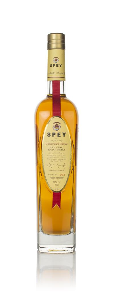 SPEY Chairmans Choice Single Malt Whisky
