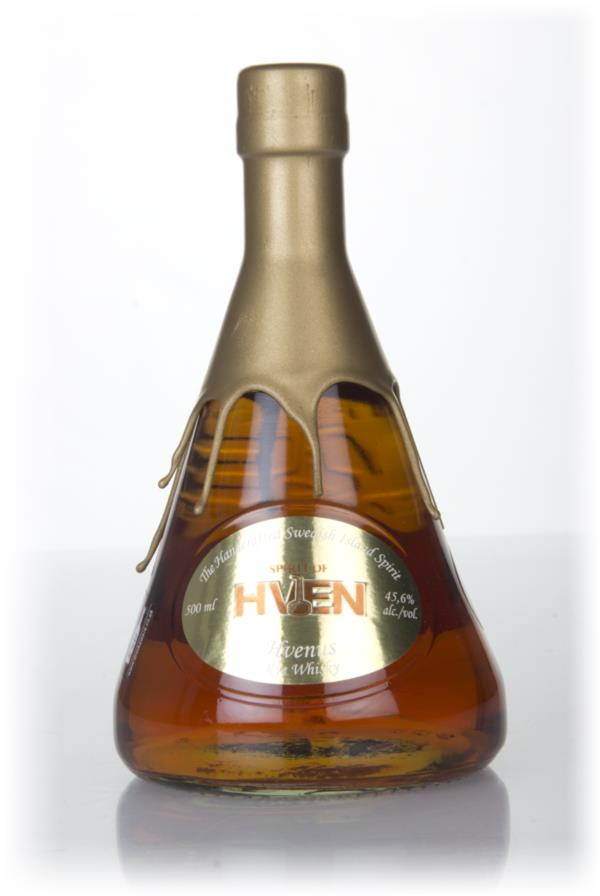 Spirit of Hven Hvenus Rye Rye Whisky