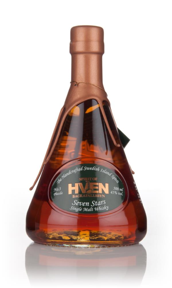 Spirit of Hven Seven Stars No.3 Phecda Single Malt Whisky