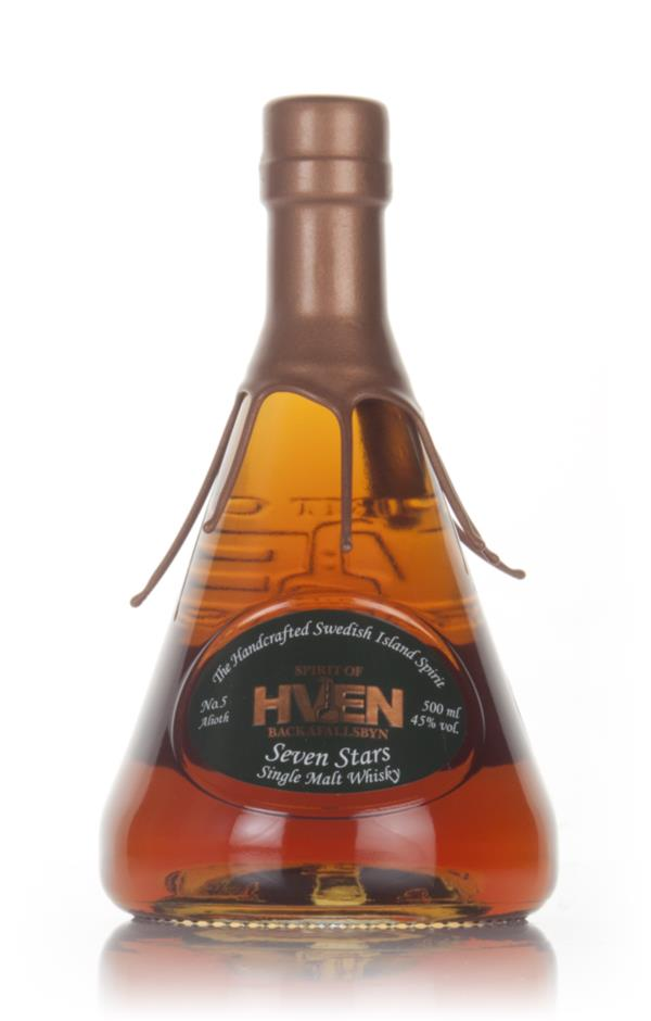 Spirit of Hven Seven Stars No.5 Alioth Single Malt Whisky