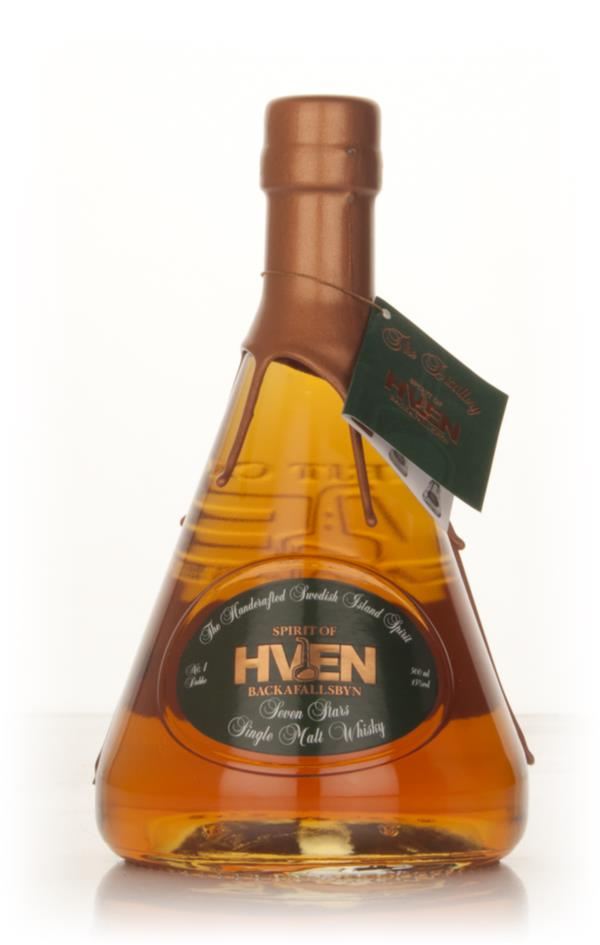 Spirit of Hven Seven Stars No.1 Dubhe Single Malt Whisky