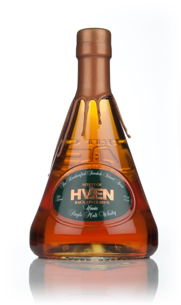 Spirit of Hven Urania Single Malt Whisky 3cl Sample Single Malt Whisky