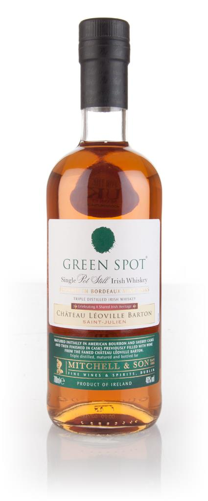 Green Spot Chateau Leoville Barton Single Pot Still Whiskey