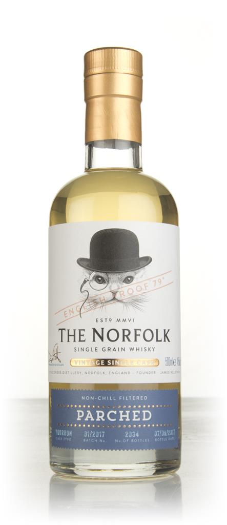 The Norfolk - Parched Grain Whisky