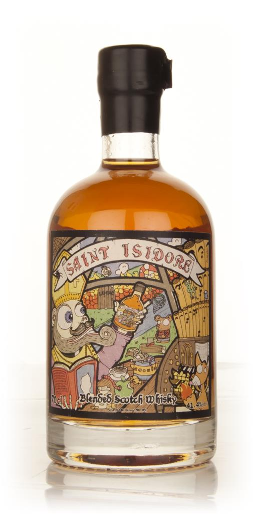 St Isidore Blended Whisky