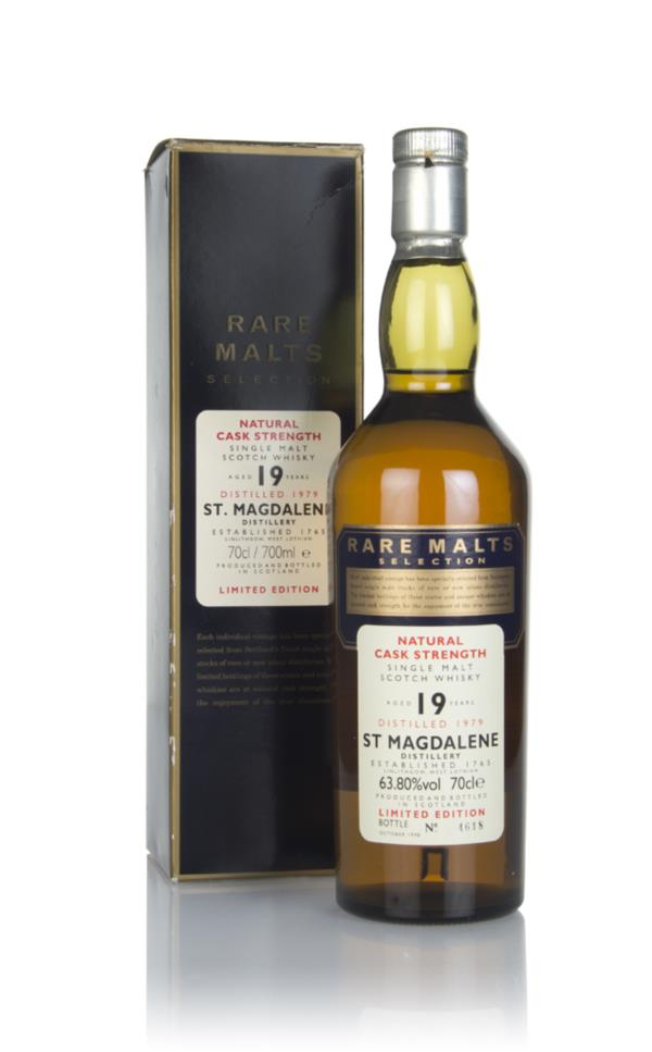 St. Magdalene 19 Year Old 1979 - Rare Malts Single Malt Whisky