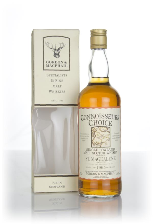 St Magdalene 1965 - Connoisseurs Choice (Gordon & MacPhail) Single Malt Whisky